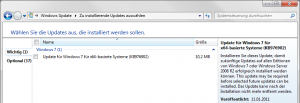 Windows Update KB979602