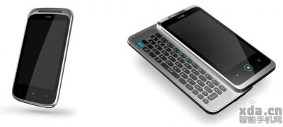 HTC Ignite und HTC Prime
