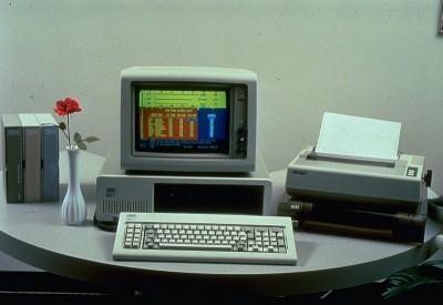Der klassische IBM PC