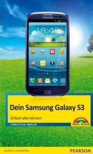 Dein Samsung Galaxy SIII