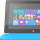 Microsoft Surface Love Train