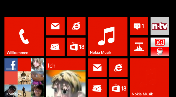 9 neue Hardware-Partner für Windows Phone