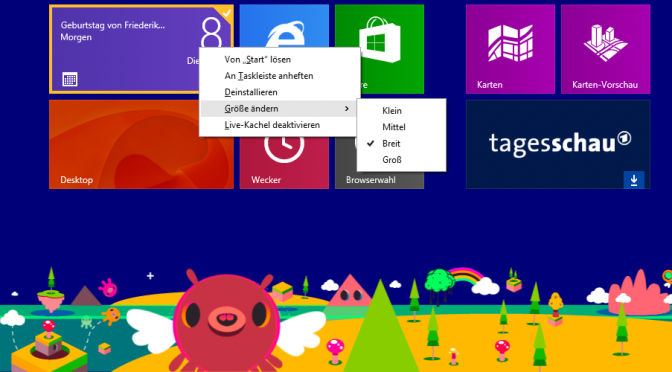 Windows 8.1 Update 1 ist da