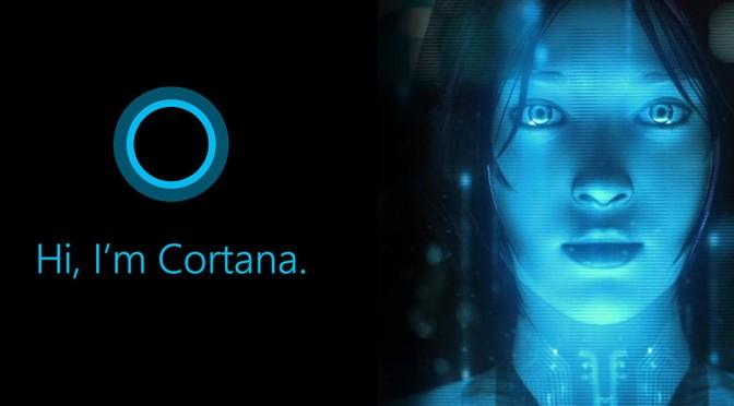 Windows 9 mit Cortana und neuer Taskleiste
