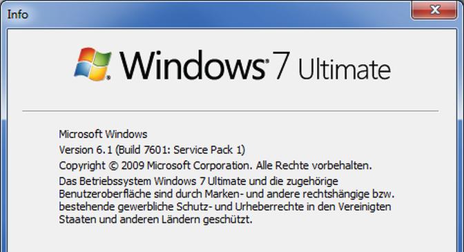 Verkaufsstopp für Windows 7 am 31.Oktober