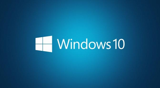 Windows 10 Livestream zur Präsentation