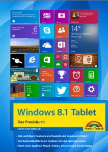 Windows 8.1 Tablet Das Praxisbuch